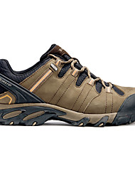 Toread Men's Innovative Ecological Fabric Hiking Shoes