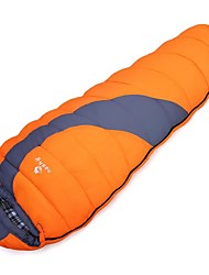 Hasky 210T Waterproof 220x80x50 Outdoors -10-10C Camping Sleeping Bag