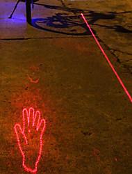 Radlichter , Rückleuchten / Radlichter - 4 oder mehr Modus Lumen Alarm AAA Batterie Radsport/Fahhrad Rot / Weiß / Others Fahhrad UNGROL