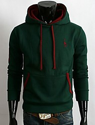 Monment Men's Fashion Hoodie Jacket
