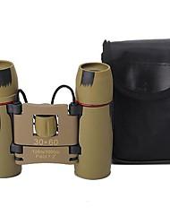 30X22 мм Бинокль Ночное видение Многослойное покрытие Стандартный 126m/1000m