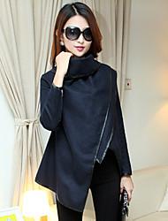 Liney Women's Elegant Wolen Coat