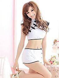 sexy uniformes de danse cosplay des femmes&cheongsams