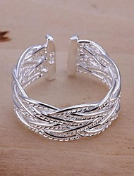 Women Sterling Silver Ring Sterling Silver