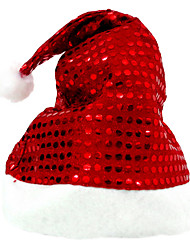 Shining Dots Pattern Merry Christmas Hat(More Colors)