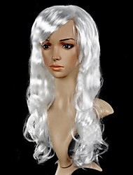 Universal Festival Party Fashion Long Curly Hair Wigs
