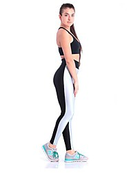 Women's Fashion Active High Waist Sporting Fitness Yoga Pants Leggings