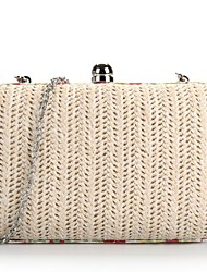 Knit Casual Cross-Body bags/Shoulder Bags with Chain(More Colors)