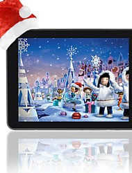 8 pouces Android 4.1 Tablette (Dual Core 1024*768 1GB + 8Go)