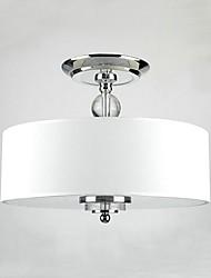 lampade da soffitto arredamento per la casa in tessuto semplice