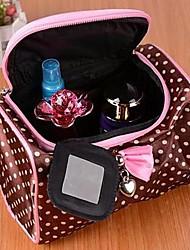Makeup Storage Cosmetic Bag / Makeup Storage Spot L18xW11xH13