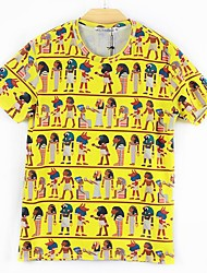 T-Shirts ( Coton Homme