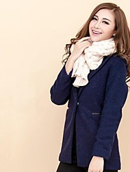 Women Knitwear Scarf , Casual