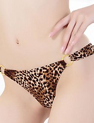 Women's Female Leopard Panties