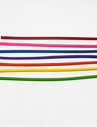 100 piezas globo barra mágica (color al azar)