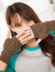 Women Knitwear Casual Winter