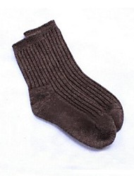 Girls/Boys Socks & Stockings Winter Acrylic/Cotton/Others/Wool Blends
