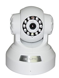 1 Megapixels Plug and Play Wireless Wifi Robort IP Camera P2P
