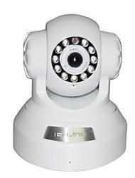 1 megapixels plug and play sem fio wi-fi câmera ip p2p Robort