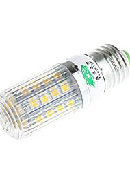 Zweihnder  E27 4W 400lm 3500K 36 x SMD 5050 Lamp LED Warm Light Corn Light (AC 220V)