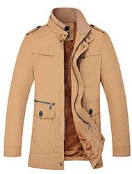 C&K Men's Fashionable Jacket