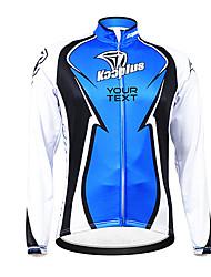Jerseyes/Personalizada ( Blanco/Negro/AzulTranspirable/Cremallera impermeable/Listo para vestir/Resistente al Viento/Mantiene
