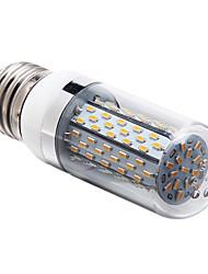E26/E27 120 SMD 3014 700 LM Warm White LED Corn Lights AC 85-265 V