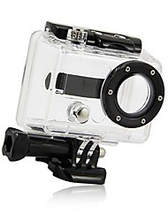 Protective Case Case/Bags Waterproof Housing Case Waterproof For Gopro 2 Universal