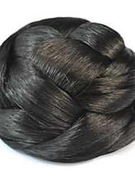ristabilisce i sensi antichi parrucca chignon stile popolare europeo ed americano
