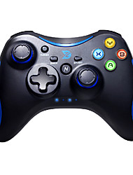 zd n108 USB Dual Shock Controller PC-Computer-Game-Controller