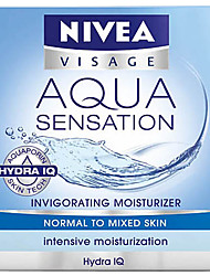 Nivea  Aqua Sensation Day Cream 50ml