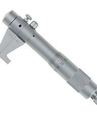 25 ~ 50 mm 1 mm micrómetro para interiores herramienta de medición de diámetro explotan