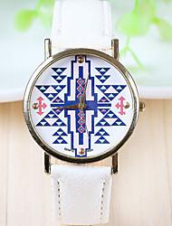 Gen causual Mode Druck Uhren