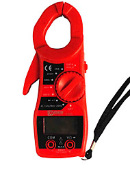 3-1/2 Digits LCD Digital Clamp Meter Multimeter Data Hold Insulation Testing YINAITE I203