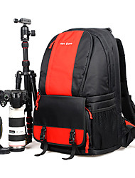 NewDawn ND808-A Nylon Waterproof Camera Backpack for Nikon/Canon