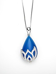 AS 925 Silver Jewelry   Necklace