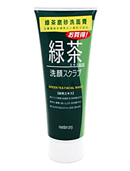 Mandom Corp.  Green Facial Wash 100g / 3.5oz