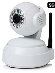 SKYBEST-Wireless HD IP Network Camera 960P with Pan Title Night Version Motion Detection