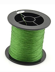 Abrasion Resistant Fishing Line  0.2MM (200m long, 9.9kg, Green)