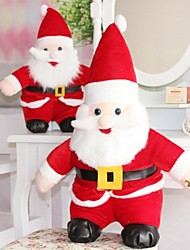 Christmas Santa Claus Dolls 50CM