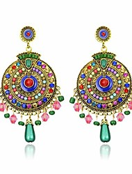 Women's Fashion Bohemian Stud Earrings