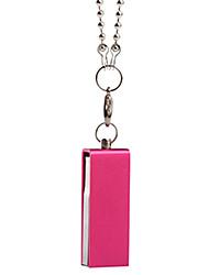 kdata KF-16 pen drive flash 4GB USB conduzir à prova d'água (cor aleatória)