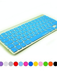 "Coosbo® Russian Silicone Keyboard Cover Skin EU Layout for Imac G6 13""/15""/17"" Macbook Air Pro/Retina"