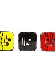 headphones pistão especiais para samsung / milheto