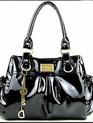 gemuni женская патент кожаный тотализатор сумка 376
