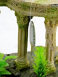 roma progettazione colonna decorazione ornamento per acquario