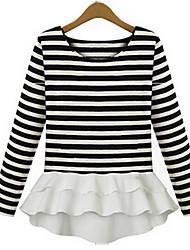 Alice Women's Stripes Knitwear