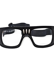 Stylish Eye Protection for Basketball Sports Glasses Goggles Protective Safety Glasses Adult Hard Frame