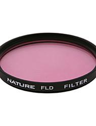 naturaleza 86mm de color fluorescente filterter