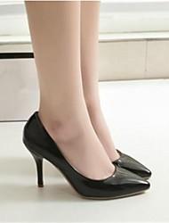 sapatos femininos pontas toe stiletto heel bombas de sapatos mais cores disponíveis